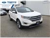2016 Ford Edge Titanium (Stk: GBC22032) in Wallaceburg - Image 1 of 16