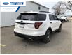 2017 Ford Explorer Sport (Stk: HGA18410T) in Wallaceburg - Image 8 of 15