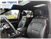 2017 Ford Explorer Sport (Stk: HGC58981T) in Wallaceburg - Image 6 of 17