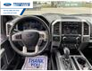 2015 Ford F-150 Platinum (Stk: FFA31932A) in Wallaceburg - Image 3 of 16