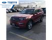 2020 Ford Explorer XLT (Stk: LGA65526) in Wallaceburg - Image 6 of 17