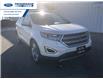 2016 Ford Edge Titanium (Stk: GBC47553) in Wallaceburg - Image 1 of 14
