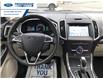 2016 Ford Edge Titanium (Stk: GBC47500) in Wallaceburg - Image 2 of 15