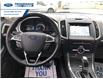 2016 Ford Edge Titanium (Stk: GBC22032) in Wallaceburg - Image 2 of 16