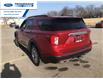 2021 Ford Explorer XLT (Stk: MGA47935) in Wallaceburg - Image 9 of 14