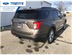 2021 Ford Explorer XLT (Stk: MGA34571) in Wallaceburg - Image 8 of 15
