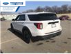 2021 Ford Explorer ST (Stk: MGA34572) in Wallaceburg - Image 9 of 15