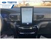 2021 Ford Explorer ST (Stk: MGA34572) in Wallaceburg - Image 3 of 15