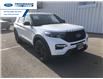 2021 Ford Explorer ST (Stk: MGA34572) in Wallaceburg - Image 1 of 15