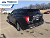2021 Ford Explorer Limited (Stk: MNA07575) in Wallaceburg - Image 10 of 16