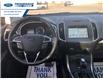 2016 Ford Edge SEL (Stk: GBC38527) in Wallaceburg - Image 2 of 13