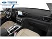 2021 Ford Explorer Platinum (Stk: MGA97765) in Wallaceburg - Image 9 of 9