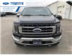 2021 Ford F-150 Lariat (Stk: MFB11526) in Wallaceburg - Image 5 of 16