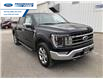 2021 Ford F-150 Lariat (Stk: MFB11526) in Wallaceburg - Image 1 of 16