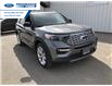 2021 Ford Explorer Platinum (Stk: MGA74176) in Wallaceburg - Image 1 of 18