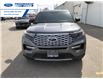 2021 Ford Explorer Platinum (Stk: MGA74176) in Wallaceburg - Image 6 of 18
