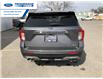 2021 Ford Explorer Platinum (Stk: MGA74176) in Wallaceburg - Image 10 of 18