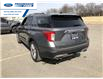 2021 Ford Explorer Platinum (Stk: MGA74176) in Wallaceburg - Image 11 of 18