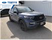 2021 Ford Explorer ST (Stk: MGA74175) in Wallaceburg - Image 1 of 19