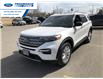 2021 Ford Explorer Limited (Stk: MNA07902) in Wallaceburg - Image 7 of 18