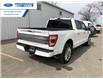 2021 Ford F-150 Limited (Stk: MFA82634) in Wallaceburg - Image 6 of 12