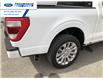 2021 Ford F-150 Limited (Stk: MFA82634) in Wallaceburg - Image 12 of 12