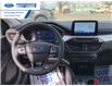 2021 Ford Escape SEL Hybrid (Stk: MUA07406) in Wallaceburg - Image 2 of 10