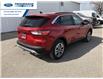 2021 Ford Escape SEL Hybrid (Stk: MUA07406) in Wallaceburg - Image 8 of 10