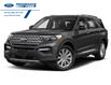 2021 Ford Explorer Limited (Stk: MNA13988) in Wallaceburg - Image 1 of 9
