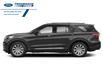 2021 Ford Explorer Limited (Stk: MNA13988) in Wallaceburg - Image 2 of 9