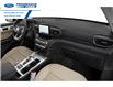 2021 Ford Explorer Limited (Stk: MNA13988) in Wallaceburg - Image 9 of 9