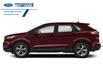 2021 Ford Edge SEL (Stk: MBA34582) in Wallaceburg - Image 2 of 9