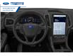 2021 Ford Edge SEL (Stk: MBA34582) in Wallaceburg - Image 4 of 9