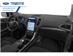 2021 Ford Edge SEL (Stk: MBA34582) in Wallaceburg - Image 9 of 9