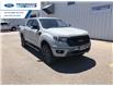 2021 Ford Ranger Lariat (Stk: MLD50826) in Wallaceburg - Image 1 of 16