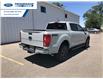 2021 Ford Ranger Lariat (Stk: MLD50826) in Wallaceburg - Image 11 of 16