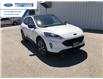 2021 Ford Escape SEL (Stk: MUA60584) in Wallaceburg - Image 1 of 17