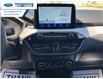 2021 Ford Escape SE (Stk: MUA55813) in Wallaceburg - Image 4 of 16