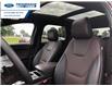 2021 Ford Edge Titanium (Stk: MBA36639) in Wallaceburg - Image 5 of 17