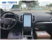 2021 Ford Edge Titanium (Stk: MBA36639) in Wallaceburg - Image 2 of 17