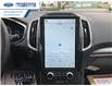 2021 Ford Edge Titanium (Stk: MBA36639) in Wallaceburg - Image 4 of 17