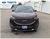 2021 Ford Edge Titanium (Stk: MBA36639) in Wallaceburg - Image 8 of 17