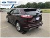 2021 Ford Edge Titanium (Stk: MBA36639) in Wallaceburg - Image 13 of 17