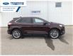 2021 Ford Edge Titanium (Stk: MBA36639) in Wallaceburg - Image 10 of 17