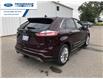 2021 Ford Edge Titanium (Stk: MBA36639) in Wallaceburg - Image 11 of 17