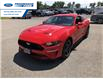 2021 Ford Mustang EcoBoost (Stk: M5124203) in Wallaceburg - Image 6 of 12