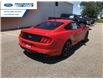 2021 Ford Mustang EcoBoost (Stk: M5124203) in Wallaceburg - Image 8 of 12