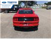 2021 Ford Mustang EcoBoost (Stk: M5124203) in Wallaceburg - Image 9 of 12