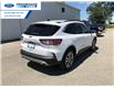 2021 Ford Escape SEL (Stk: MUA44072) in Wallaceburg - Image 10 of 15