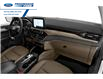 2021 Ford Escape SEL (Stk: MUA55592) in Wallaceburg - Image 9 of 9